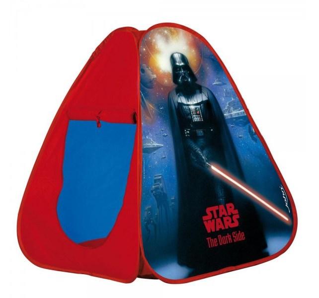 Cort de joaca pentru copii John Star Wars