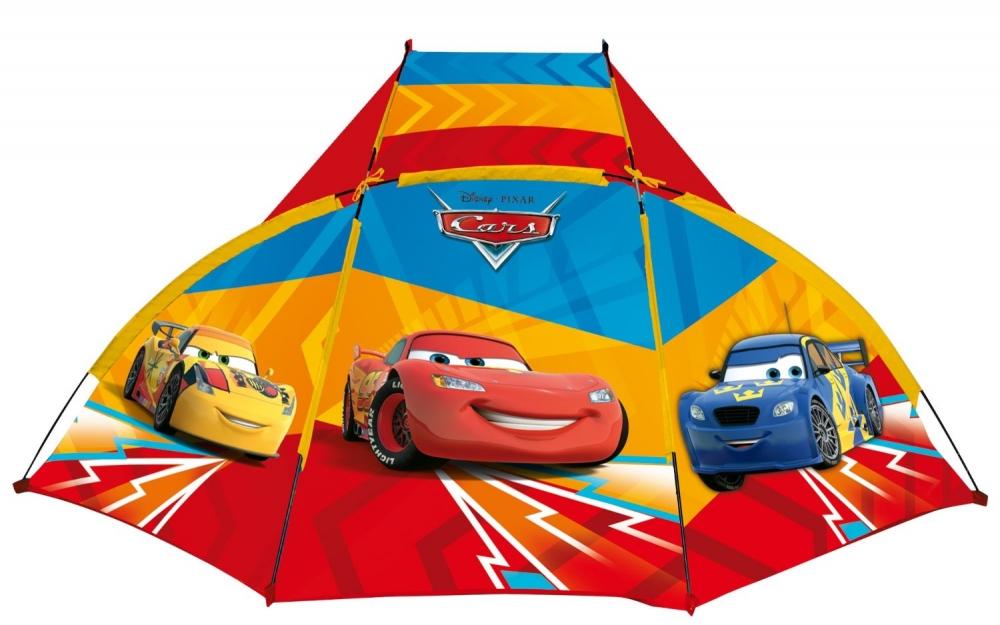 Cort de joaca pentru plaja Disney Cars