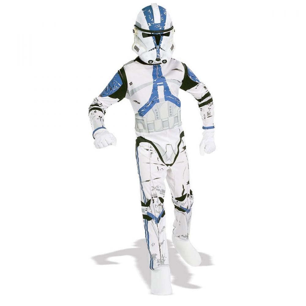Costum Baieti Star Wars - Marime S