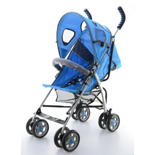 Craucior EuroBaby Sorento Comfort Dark Blue