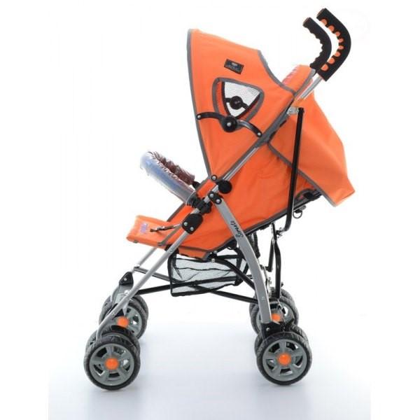 Craucior EuroBaby Sorento Comfort Orange
