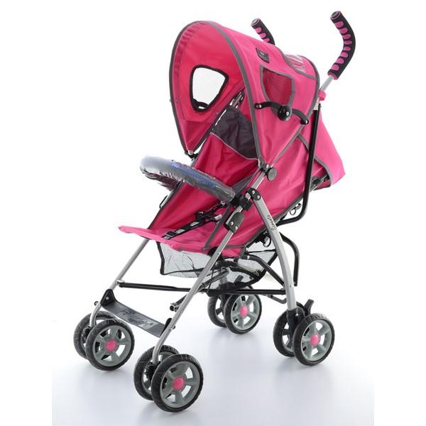 Craucior EuroBaby Sorento Comfort Pink