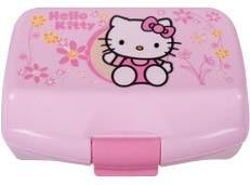 Cutie Pentru Alimente Hello Kitty