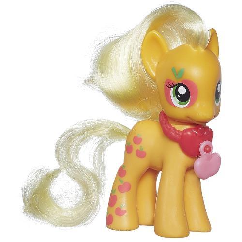 Figurina My Little Pony Cutie Mark Magic - Applejack