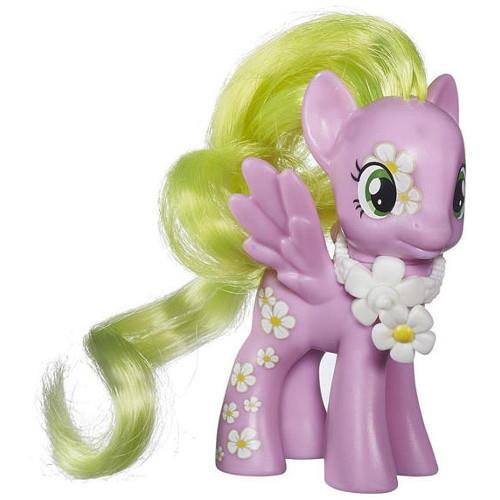 Figurina My Little Pony Cutie Mark Magic - Flower Wishes