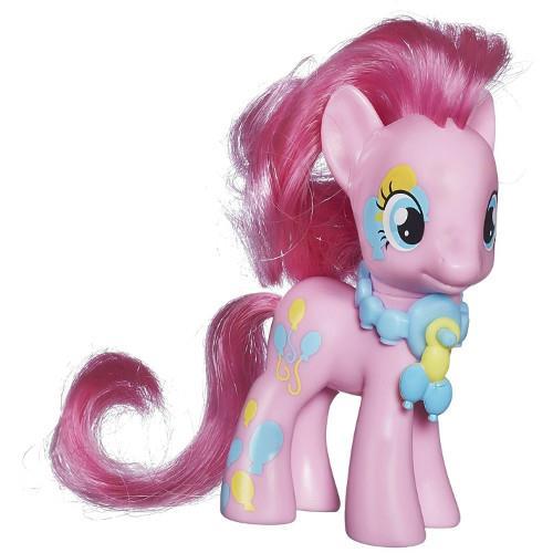Figurina My Little Pony Cutie Mark Magic - Pinkie Pie 2016