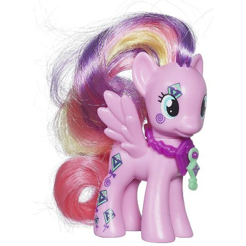 Figurina My Little Pony Cutie Mark Magic - Skywishes