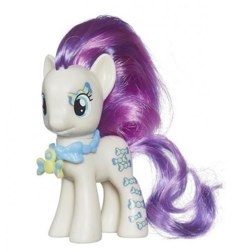 Figurina My Little Pony Cutie Mark Magic - Sweetie Drops