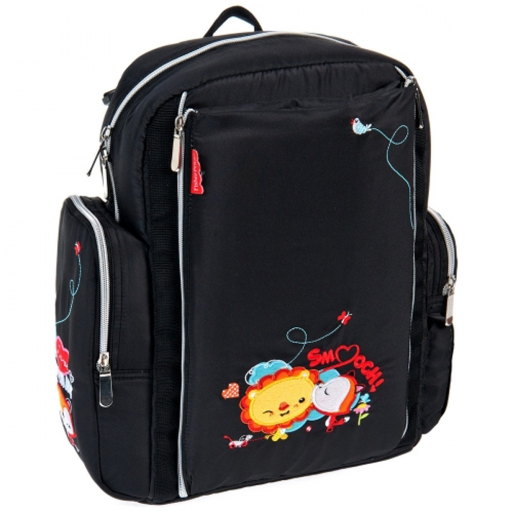 Ghiozdan Mum Bag SmooChi