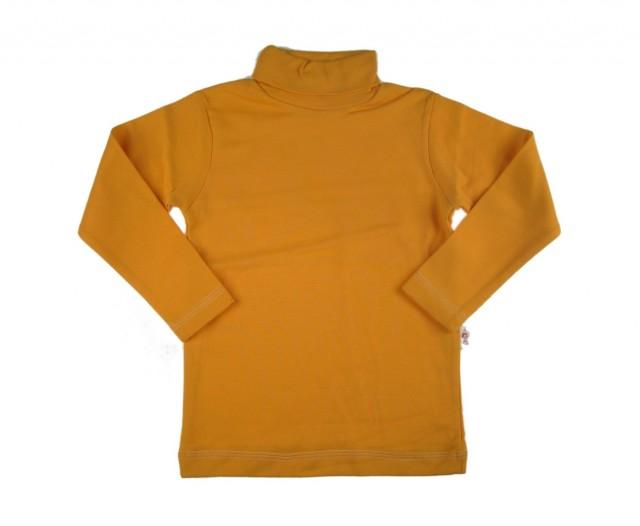 Helanca fete - culoare oranj (Masura 104 (3-4 ani))