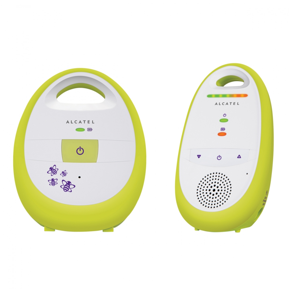 Interfon Digital Baby Link 100