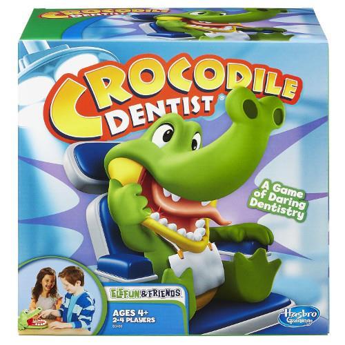 Joc Crocodile Dentist