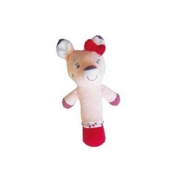 Jucaria muzicala Popice Bambi - Brevi Soft Toys