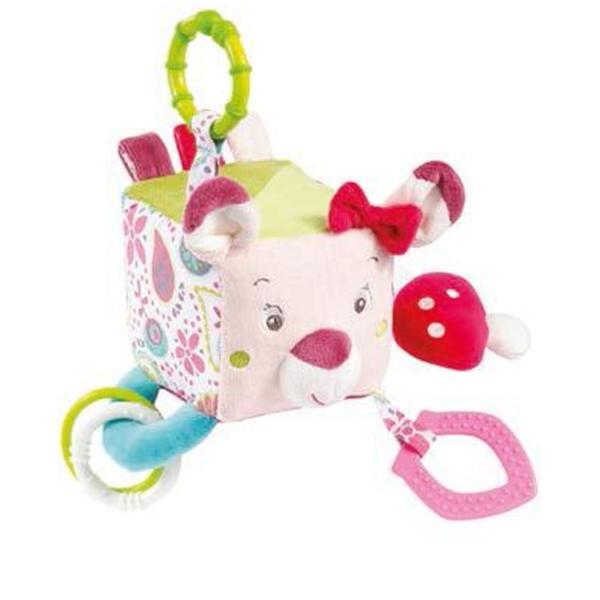 Jucarie Cub Cu Sunete Bambi - Brevi Soft Toys