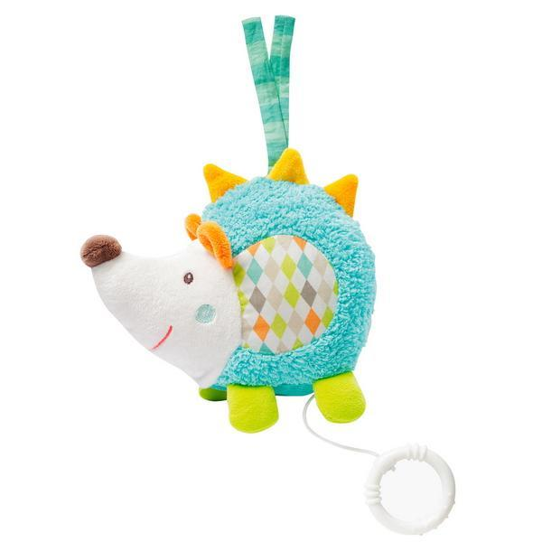 Jucarie muzicala Arici - Brevi Soft Toys