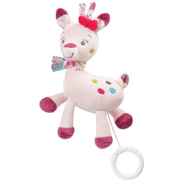 Jucarie muzicala Bambi - Brevi Soft Toys