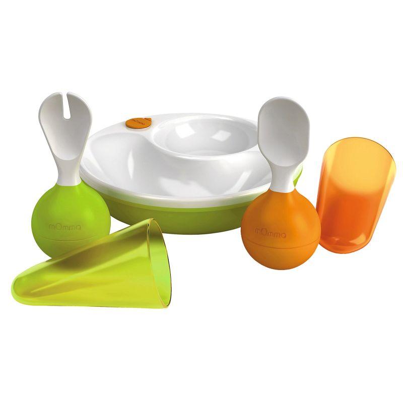 Set de diversificare hrana Lansinoh
