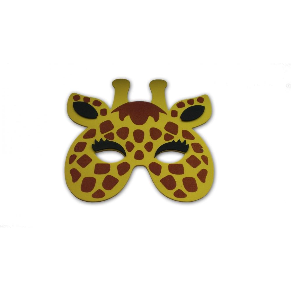 Masca Animale Girafa