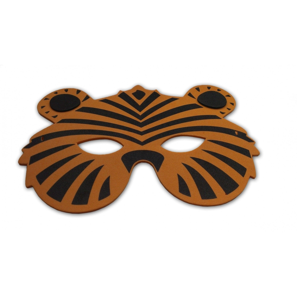 Masca Animale Tigrisor