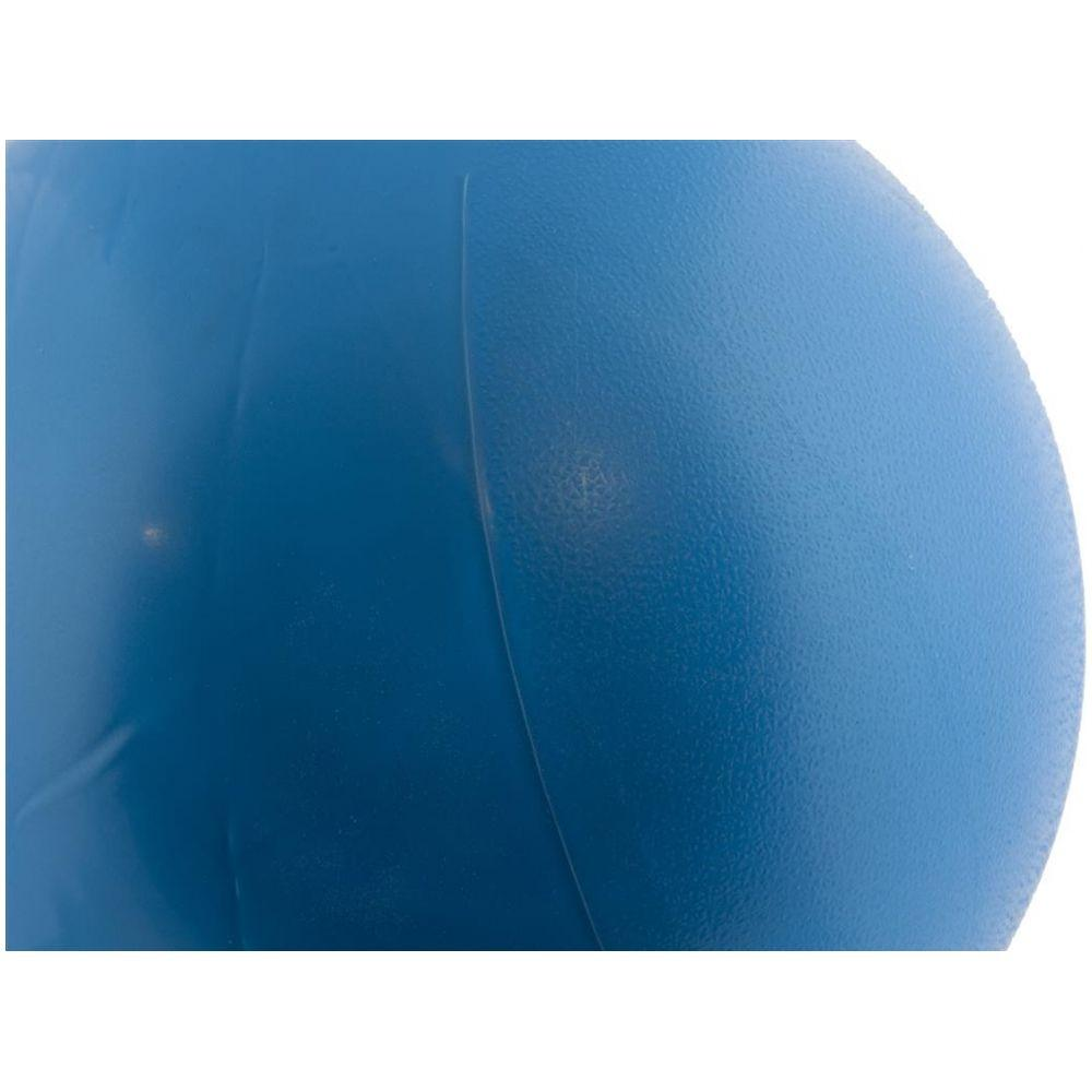 Minge gonflabila pentru sarituri cu maner Sun Baby Albastru