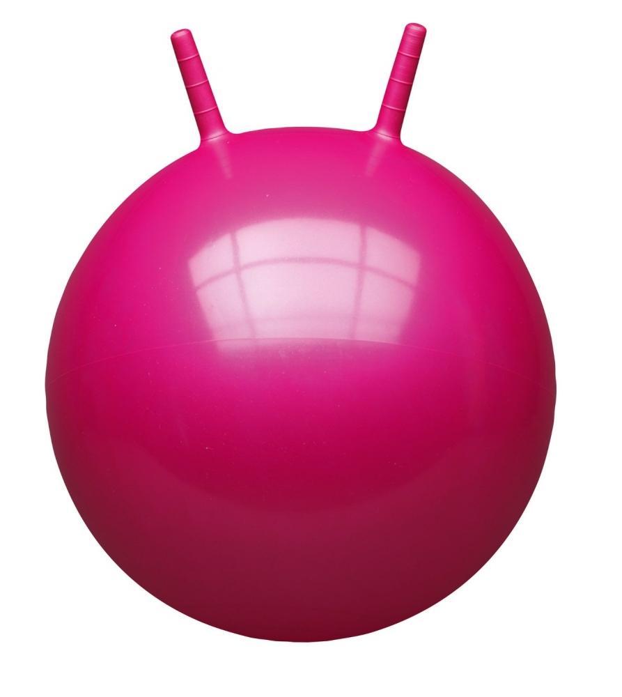 Minge saltareata Kangoroo 40-50 cm Pink