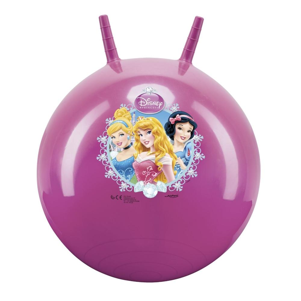 Minge saltareata Kangoroo Disney Princess 40-50 cm
