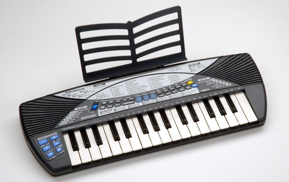 Orga electronica DJ cu 32 clape