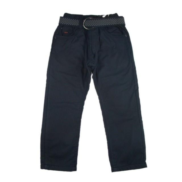 Pantaloni dublati cu polar la interior Cold Time (Masura 128 (7-8 ani))