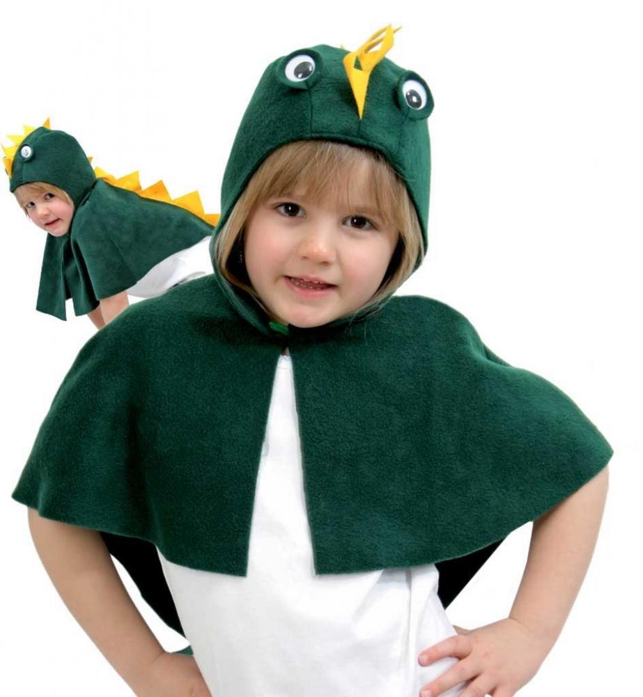 Pelerina pentru deghizare Dragon 98 cm