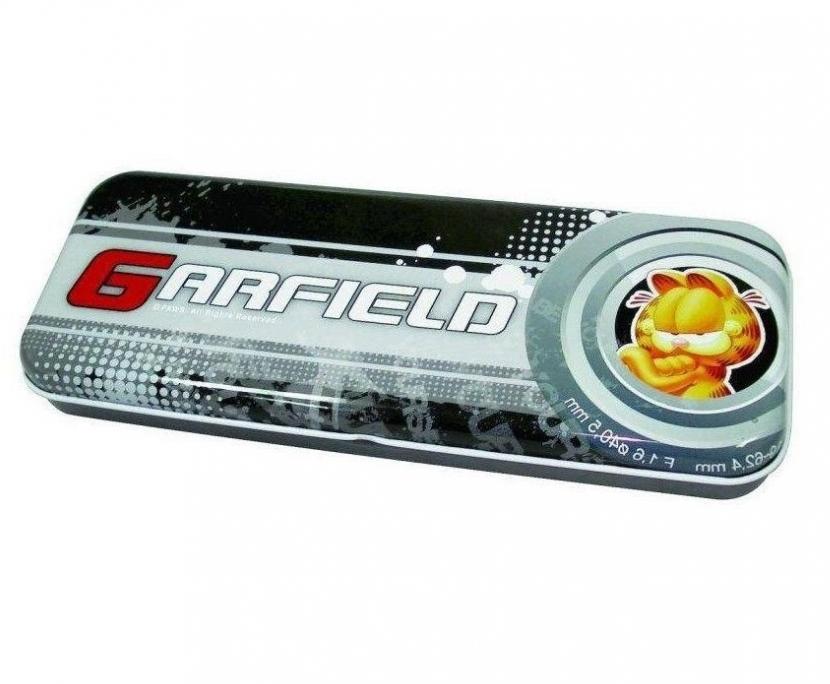 Penar metalic Garfield