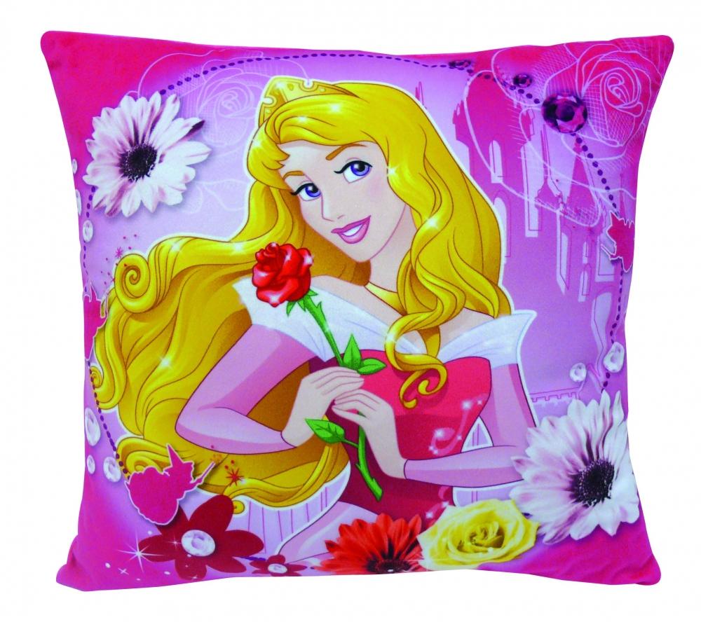 Perna Decorativa Din Plus Printesa Disney Aurora