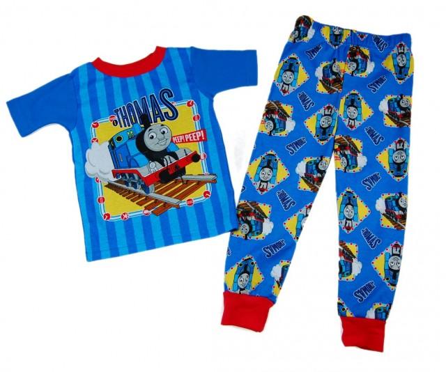 Pijama Thomas (Masura 104 (3-4 ani))
