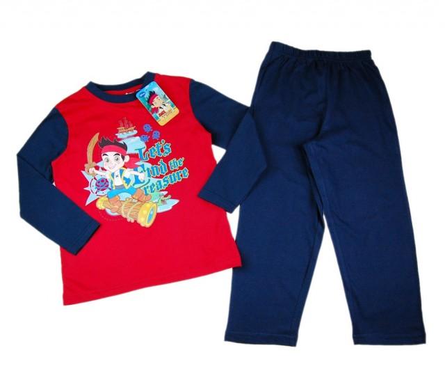 Pijama baieti Jake si Piratii (Masura 116 (5-6 ani))