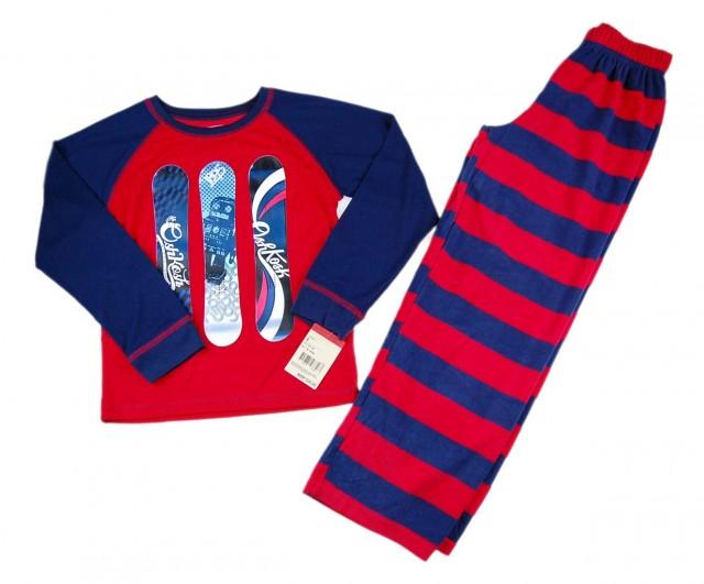 Pijama baieti Skate Board (Masura 152 (11-12 ani))
