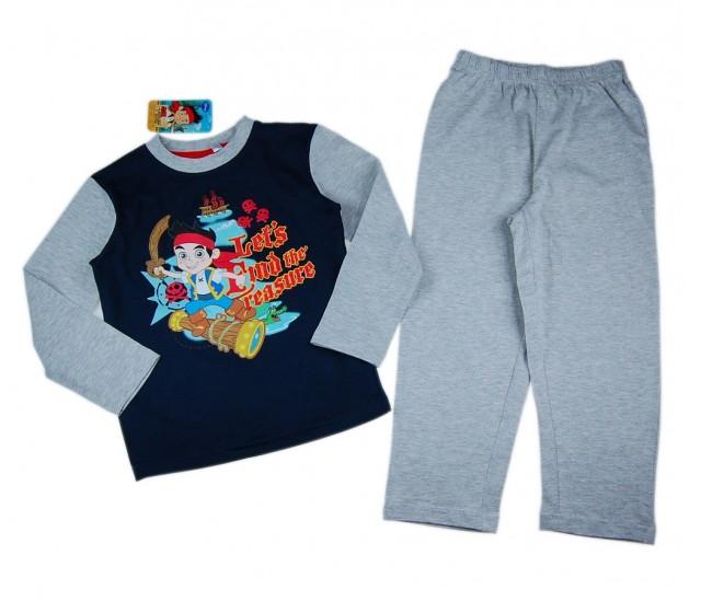 Pijama originala Disney Jake (Masura 110 (4-5 ani))