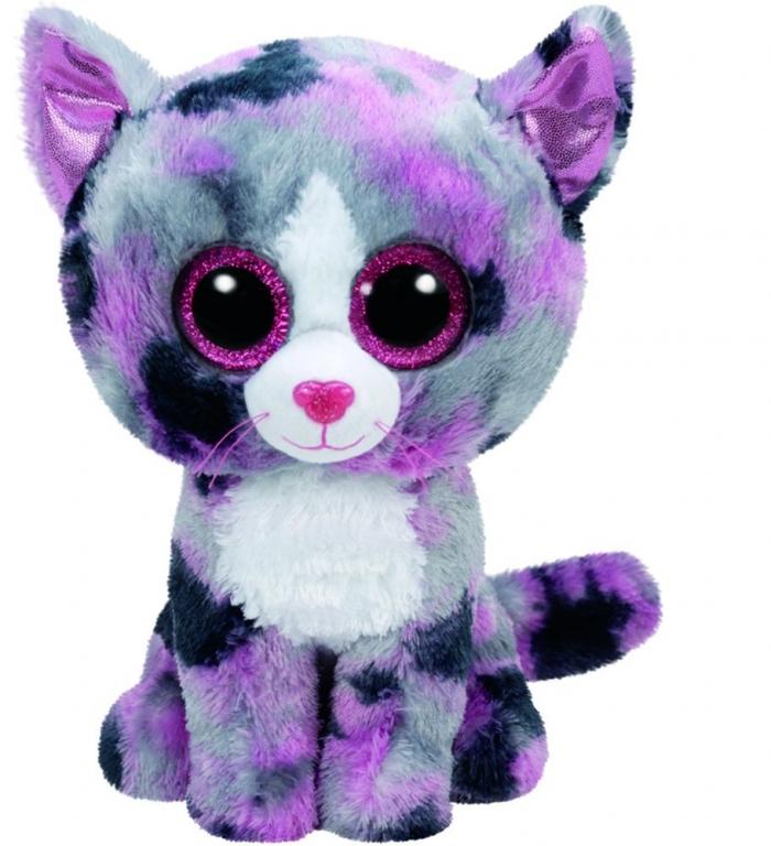 Plus pisica LINDI (24 cm) - Ty