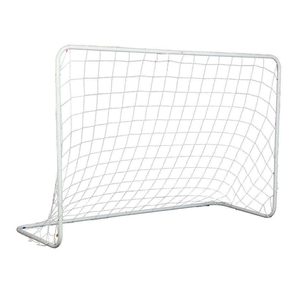 Poarta de Fotbal Medium 180x120x60 cm cu geanta