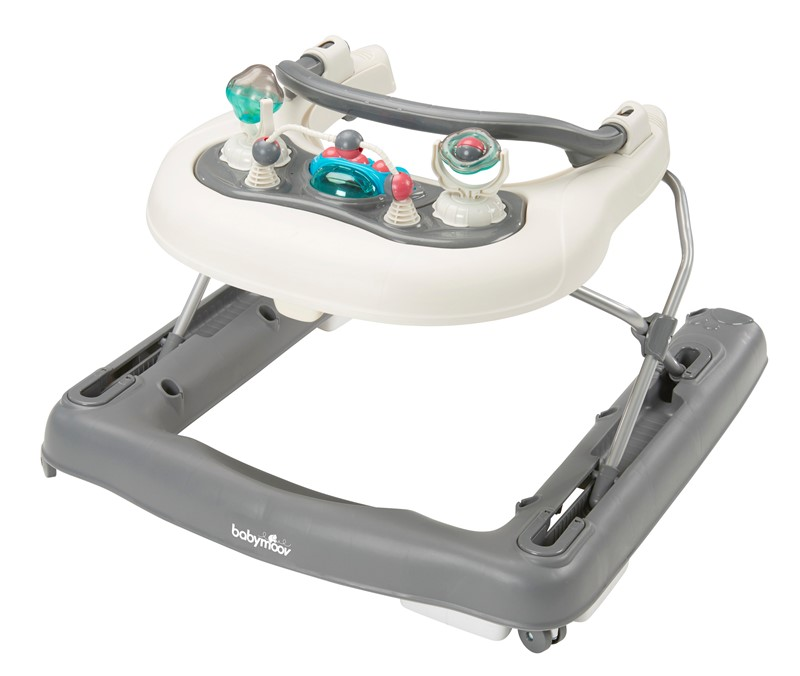 Premergator Walker 2 in 1 Zinc