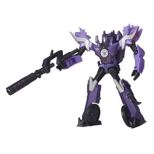 Robot Transformers Decepticon Fracture