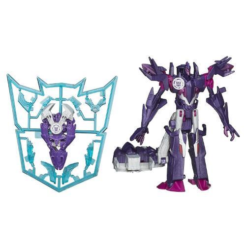 Roboti Transformers RID Minicon Deployers Decepticon and Airazor