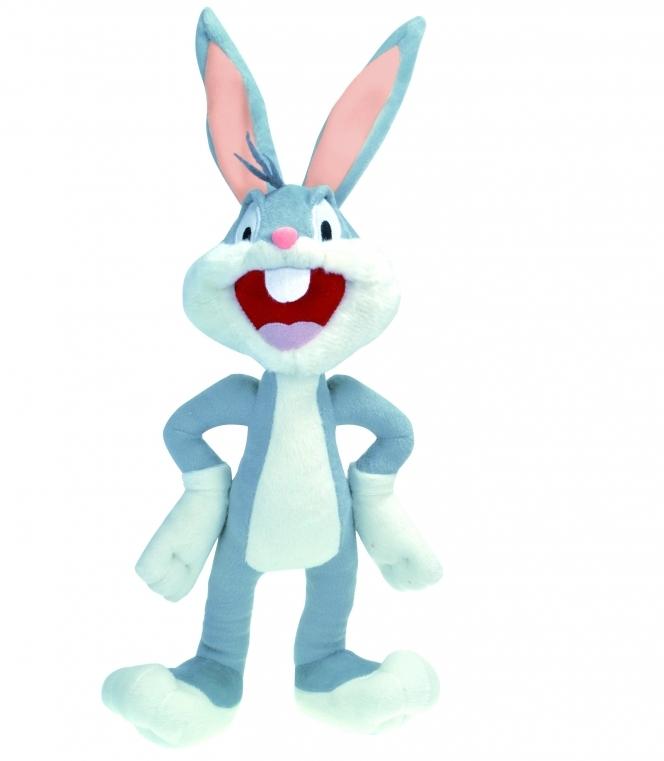 Rucsac de plus Warner Bros Bugs Bunny 40 cm