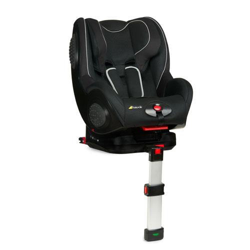 Scaun Auto Guardfix 1 BlackBlack