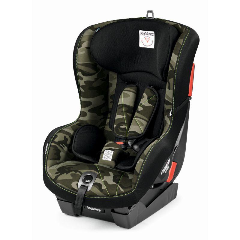 Scaun Auto Viaggio1 Duo-fix K CamoGreen