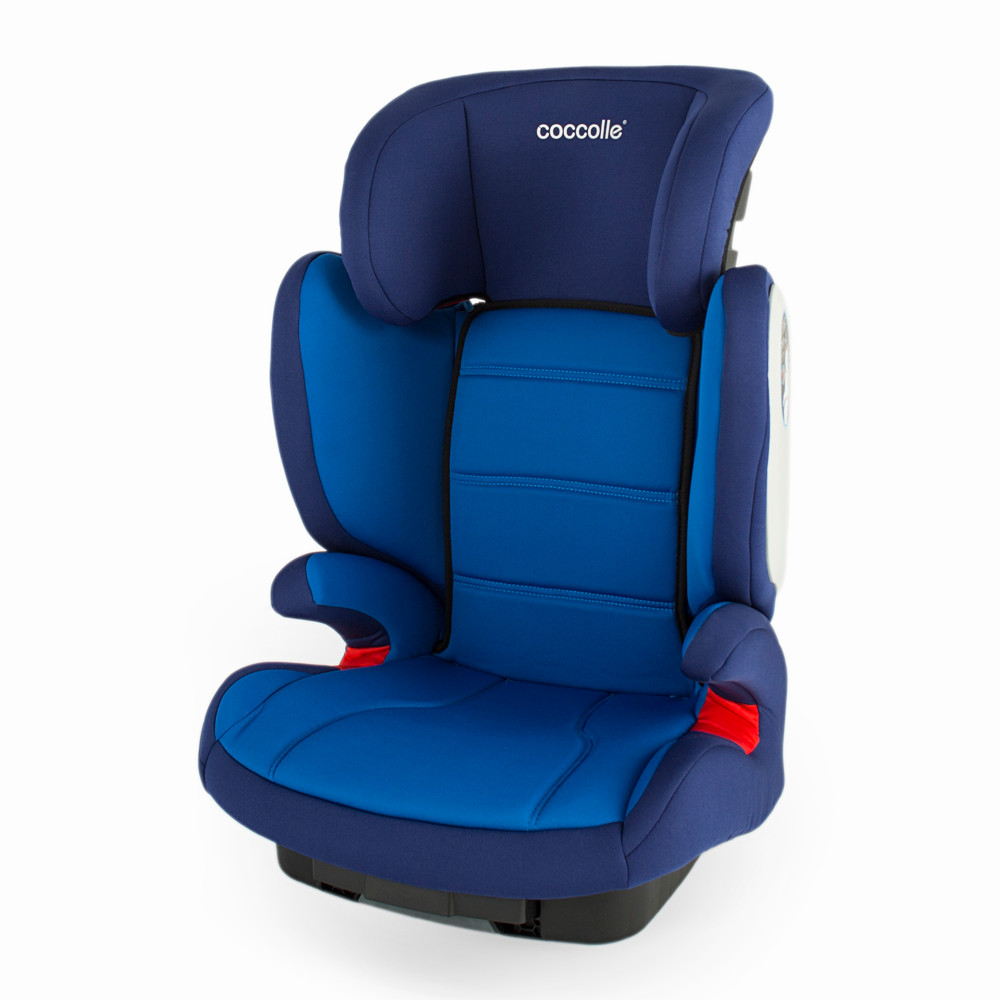 Scaun auto 15-36 kg cu Isofix Coccolle Exo-Fix Blue
