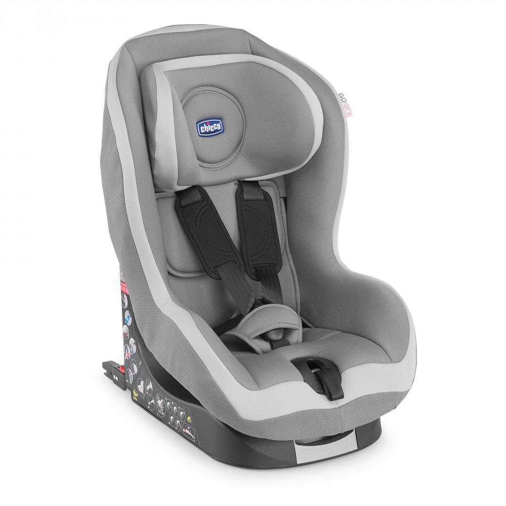 Scaun auto Chicco Go-One Baby cu Isofix Moon 12luni+ imagine