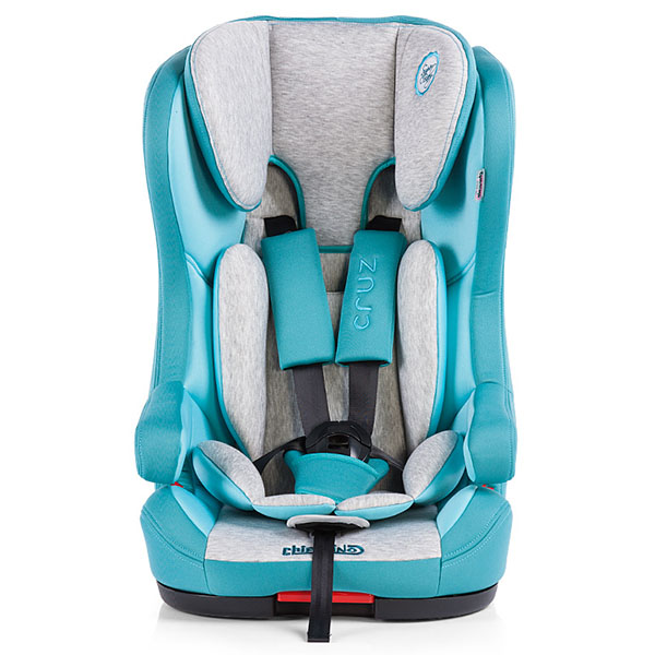 Scaun Auto Chipolino Cruz Cu Sistem Isofix Blue Angel 2016
