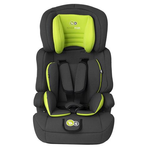 Scaun auto Comfort UP Green 9