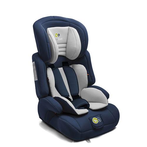 Scaun auto Comfort UP Navy 9