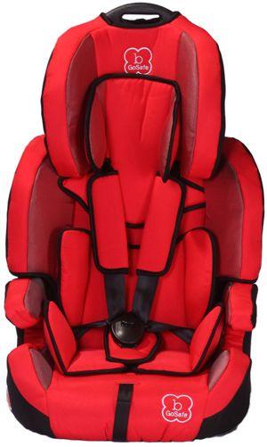 Scaun auto GoSafe Red