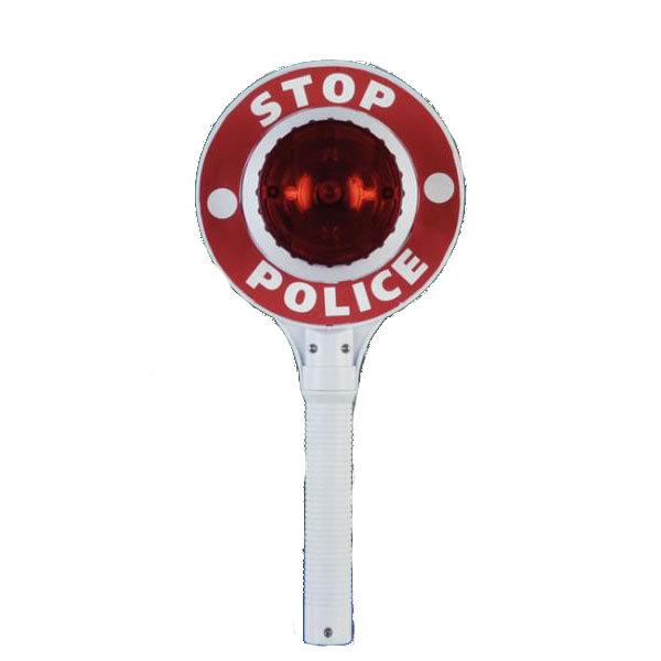 Semnalizator Stop Politie